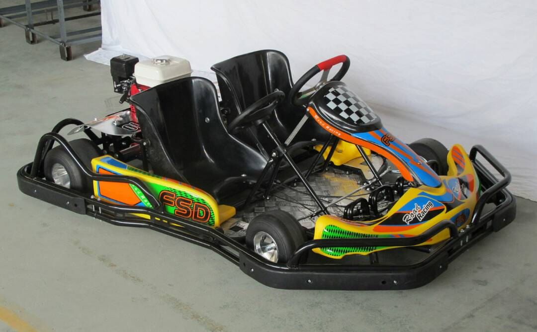 RACING KARTING - Anwa Industry Company Limited